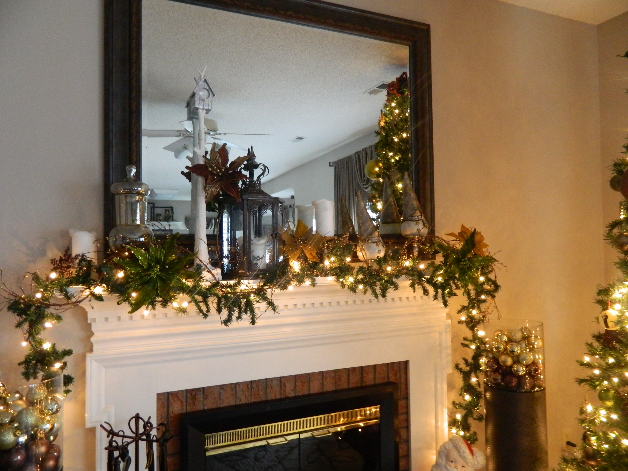 Exceptionnel Holiday Home Interior Decorating Ideas