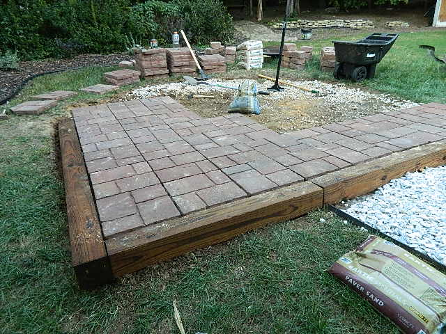 Lowe s Patio Pavers Sale
