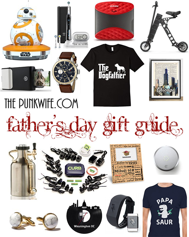 father's day gift guide 2016 best gifts for dad